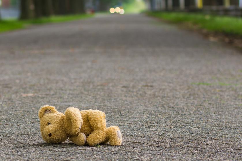 Politie waarschuwt ouders: doodenge challenge waarbij kinderen zichzelf verwonden gaat rond