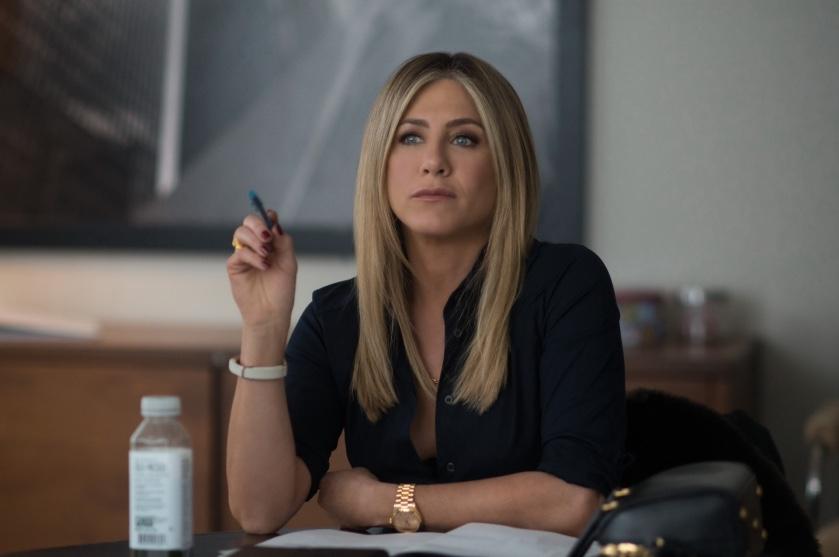 Lang verloren tweelingzus much? TikTok heeft de doppelgänger van Jennifer Aniston gevonden