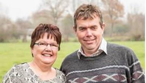 NOOO: Boer Johan en Ingrid uit elkaar!