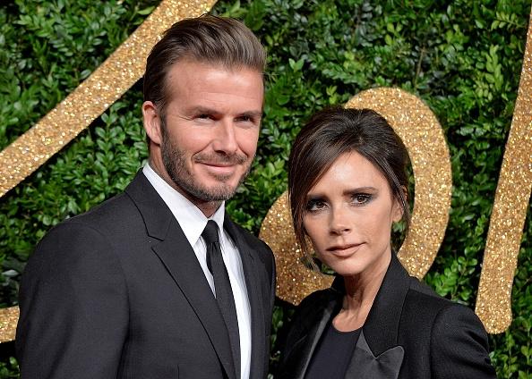 Gezinsuitbreiding voor de Beckhams?