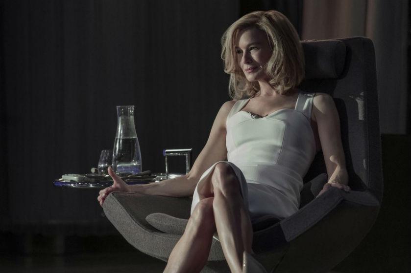 Bridget Jones gone bad: duistere Renée Zellweger in nieuwe thrillerserie op Netflix