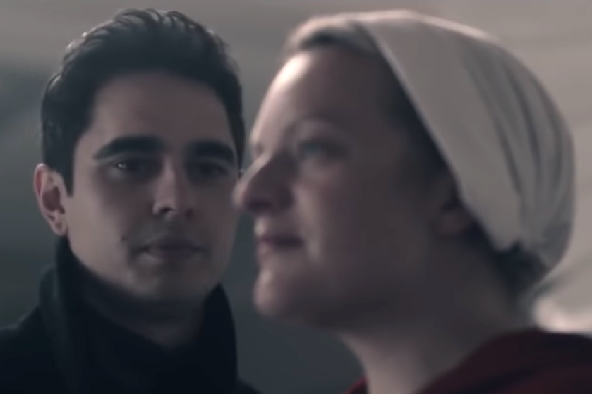 Aftellen! Nieuwe trailer van 'The Handmaid's Tale' schroeft spanning giga op