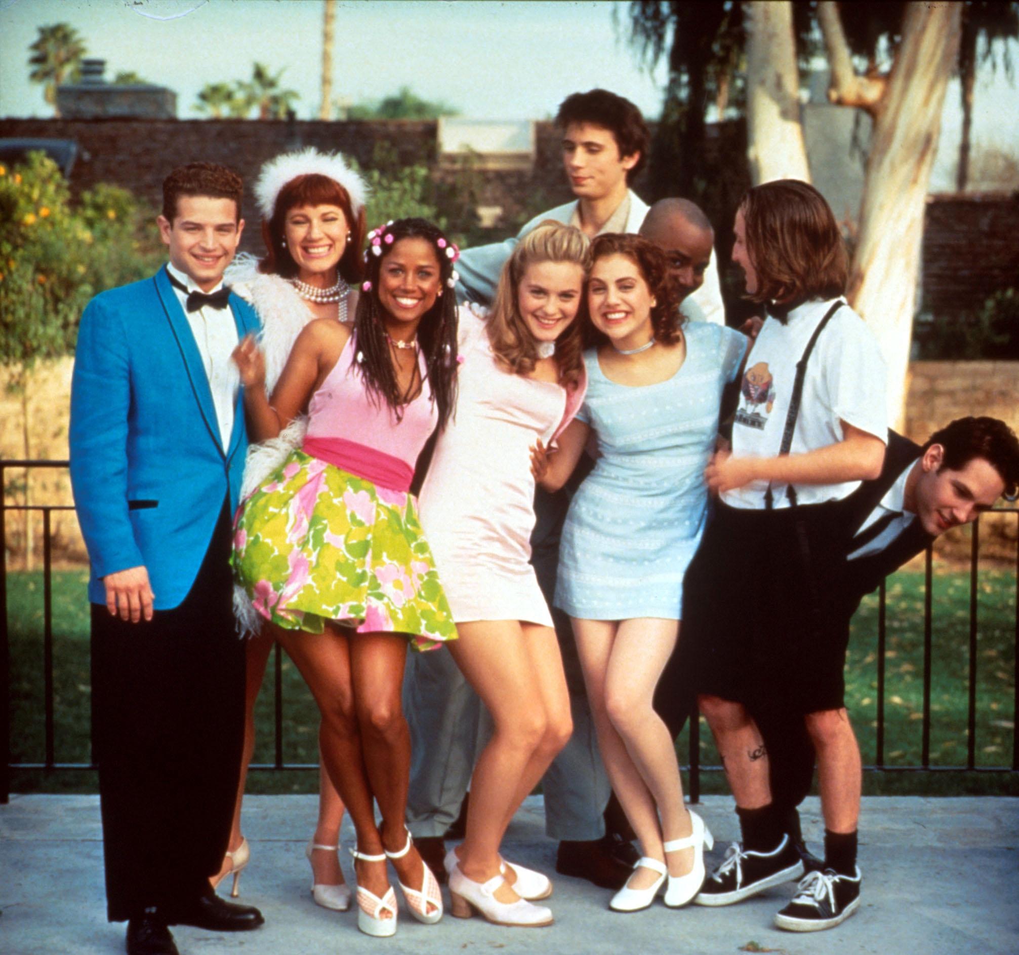 Nostalgie: zo ziet de cast van 'Clueless' er nu uit