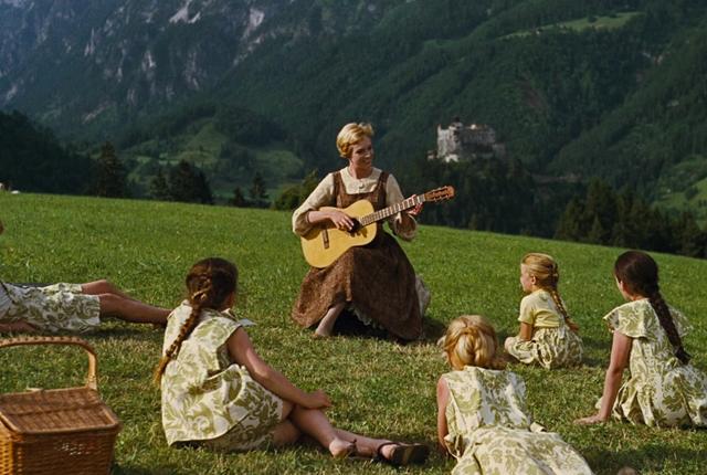 7 dingen die je waarschijnlijk niet wist over The Sound of Music