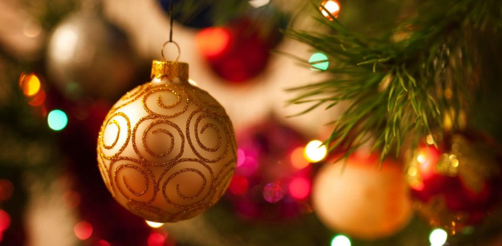Gin gein: deze kerstballen maken jouw boom compleet