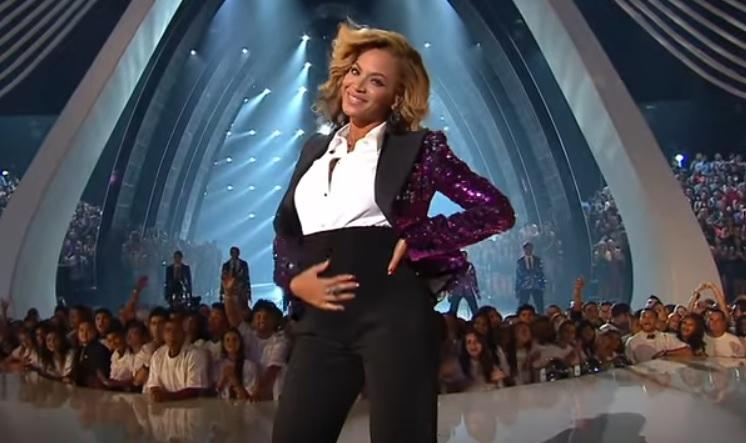 YAY! Is Beyoncé zwanger van haar tweede kindje?