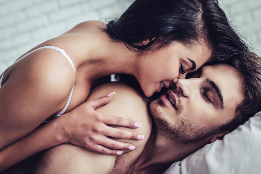 Bedgeheimen: 'Ik droom weleens van seks met toeschouwers'
