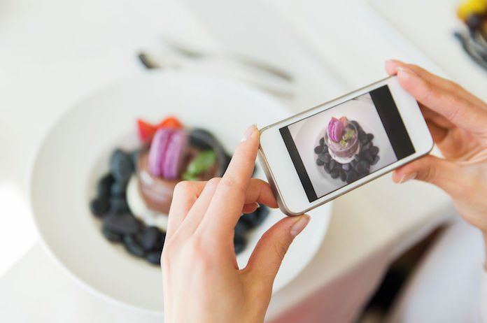 Behind the perfect picture: Flair redactie maakt Insta recepten na
