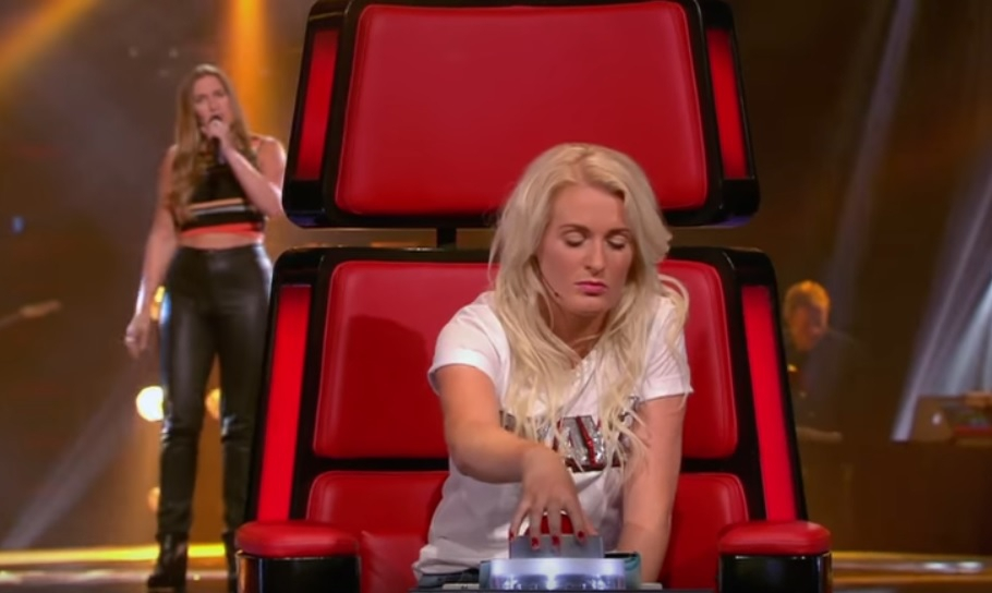 WOW: Was dit de beste auditie van 'The Voice of Holland'?