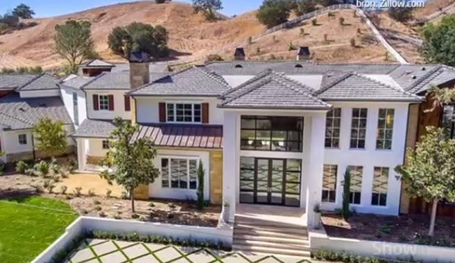Binnenkijken bij de prachtige villa van The Weeknd