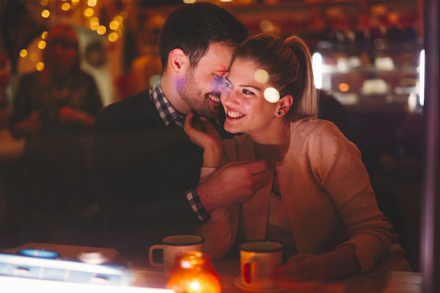 Back to basic: we zijn klaar met online daten