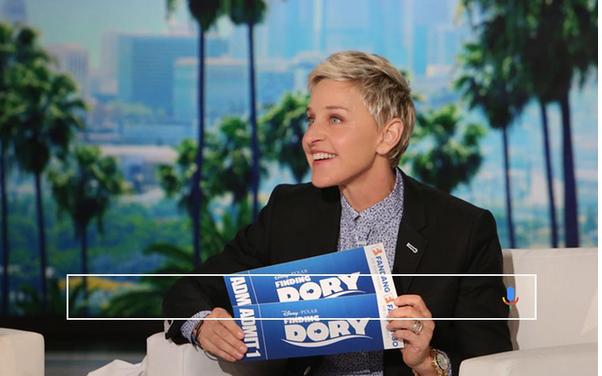 Ellen DeGeneres weigert gospelzangeres Kim Burrell