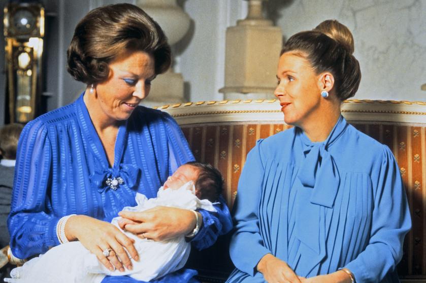 Verdrietig nieuws: jongste zus prinses Beatrix op 72-jarige leeftijd overleden