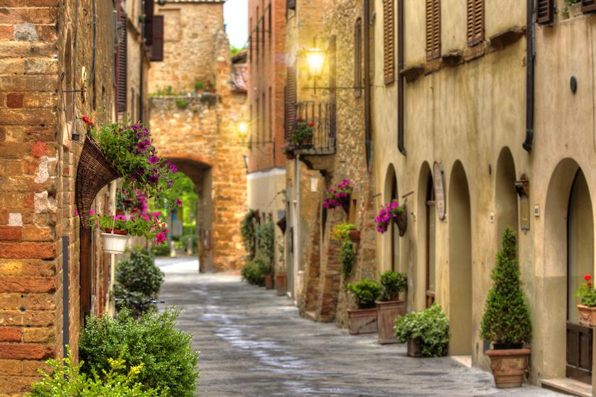 Iets voor jou? 'Het Italiaanse dorp: Ollolai' zoekt nieuwe deelnemers
