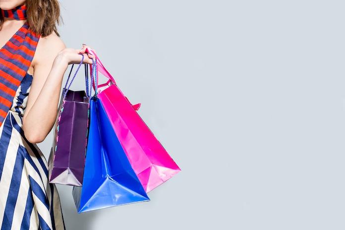 Shoppen zonder schuldgevoel
