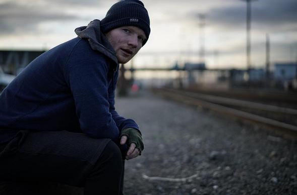 Ed Sheeran binnenkort te zien in déze serie