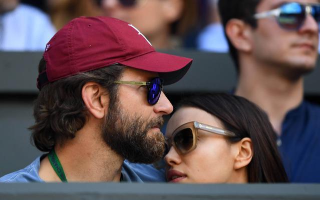 HOERA: Bradley Cooper en Irina Shayk verwachten hun eerste kindje