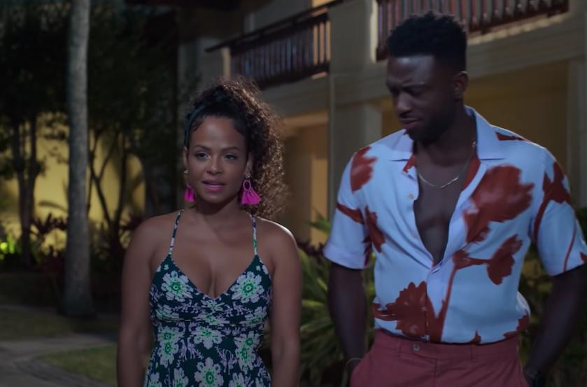 Regenachtige zomer? Netflix' nieuwste romcom 'Resort to love' maakt het draaglijker