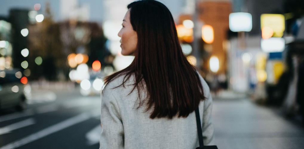 Voor de mannen: door deze 7 tips voelen vrouwen zich veilig(er) op straat