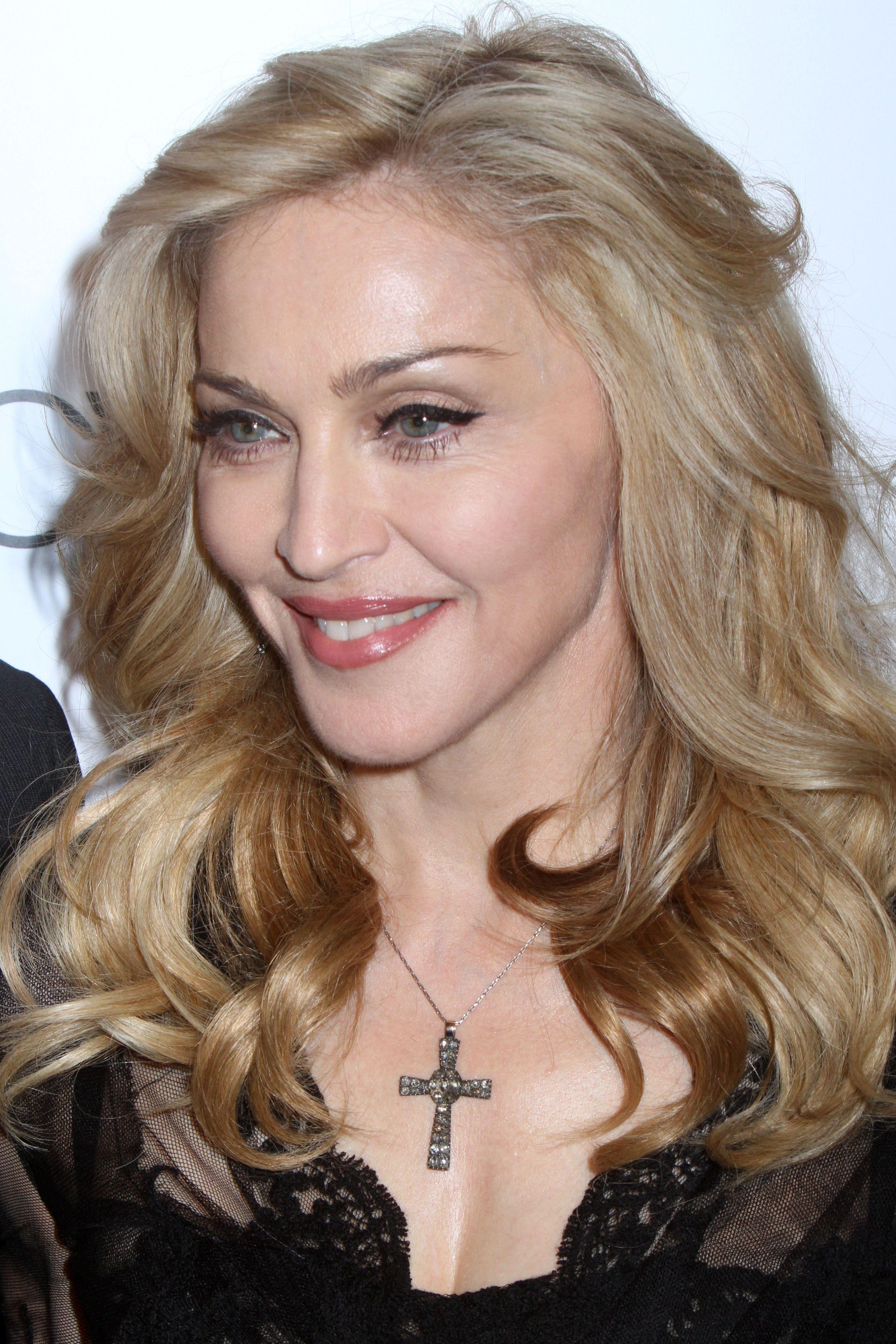 Madonna feliciteert haar zoon op Instagram