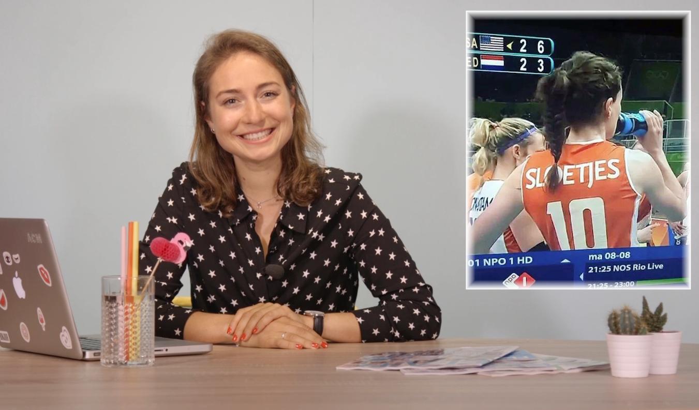 VIDEO: Flair's wekelijkse nieuwsupdate!