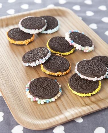 Traktatietip: Vrolijke koekjes
