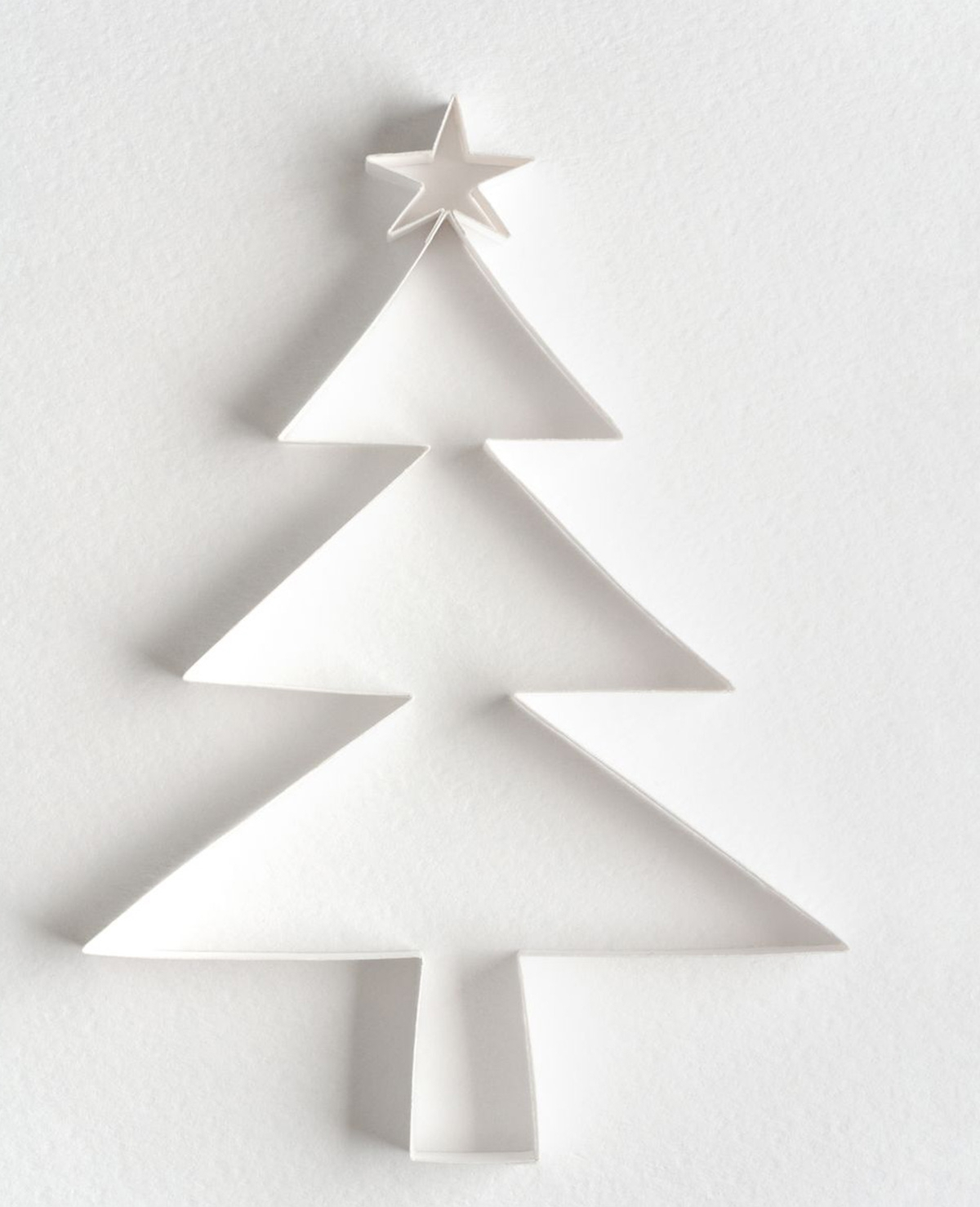 Dit wist je nog niet over jouw kerstboom (bah!)
