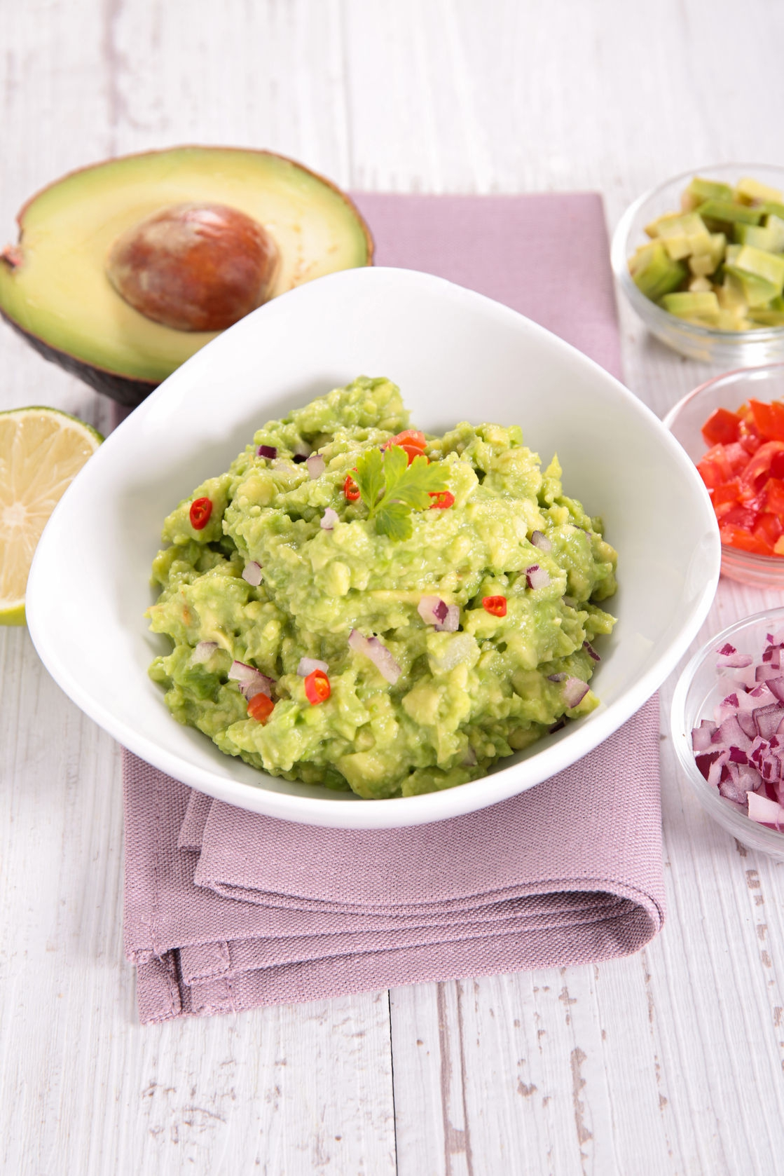 Dit geheime ingrediënt maakt je guacamole stukken beter