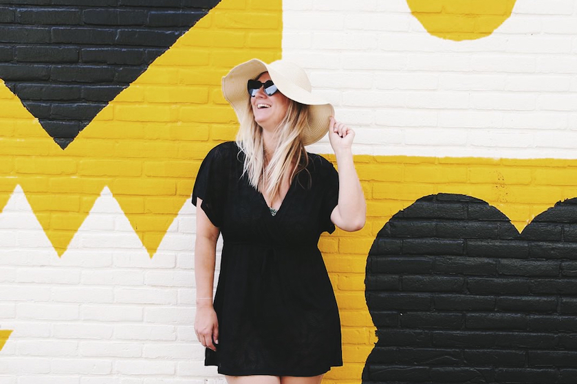 Budgetblog Jeltje: 'Mix & match bikini's, in elke maat en voor ieder budget'