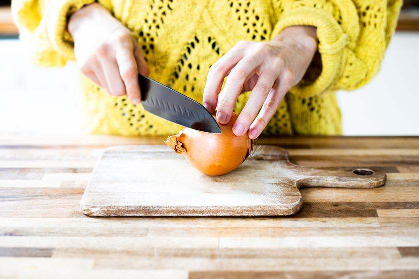 Lifehacks: zó snijd je groente en fruit echt handig
