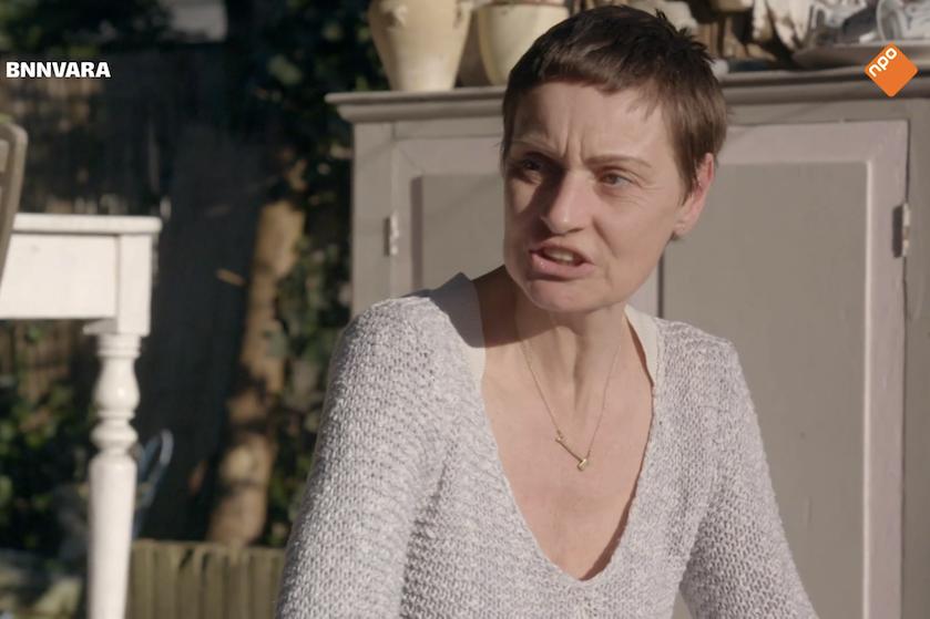 Al vier jaar niets gegeten: moeder Anke leeft van enkel zonlicht en haar eigen urine