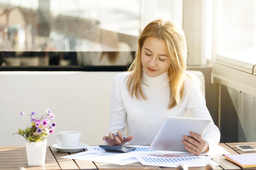 Inzicht in je financiën: 6 tips om een huishoudboekje bij te houden