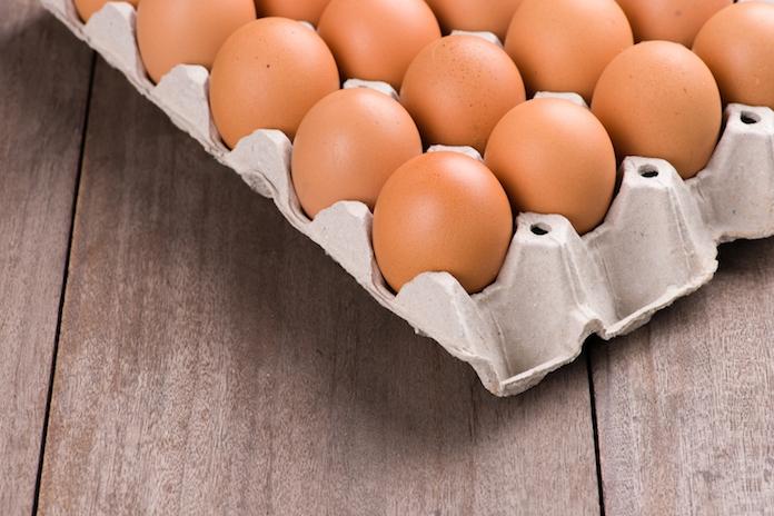Opgepast: Voedsel- en Warenautoriteit waarschuwt voor besmette eieren