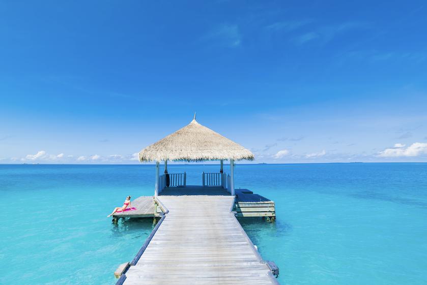 Droombaan: je krijgt 8500 euro om samen met je vriendin luxe vakantievilla's te testen