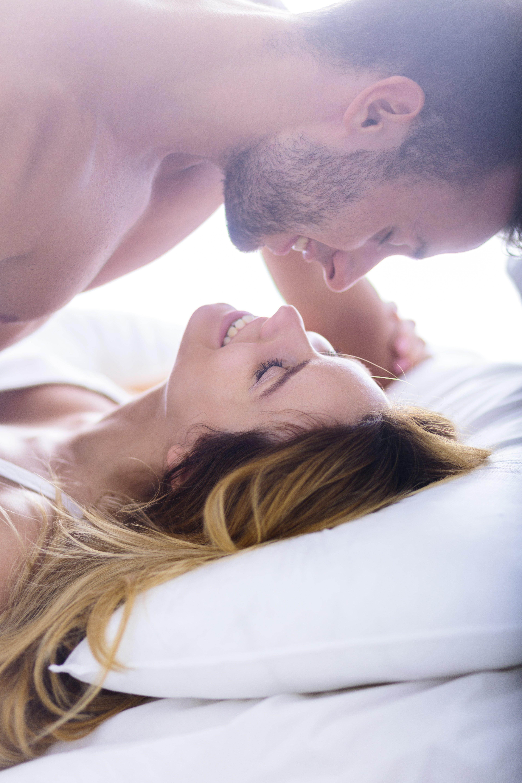 Dit zijn 4 van de beste standjes voor orale seks