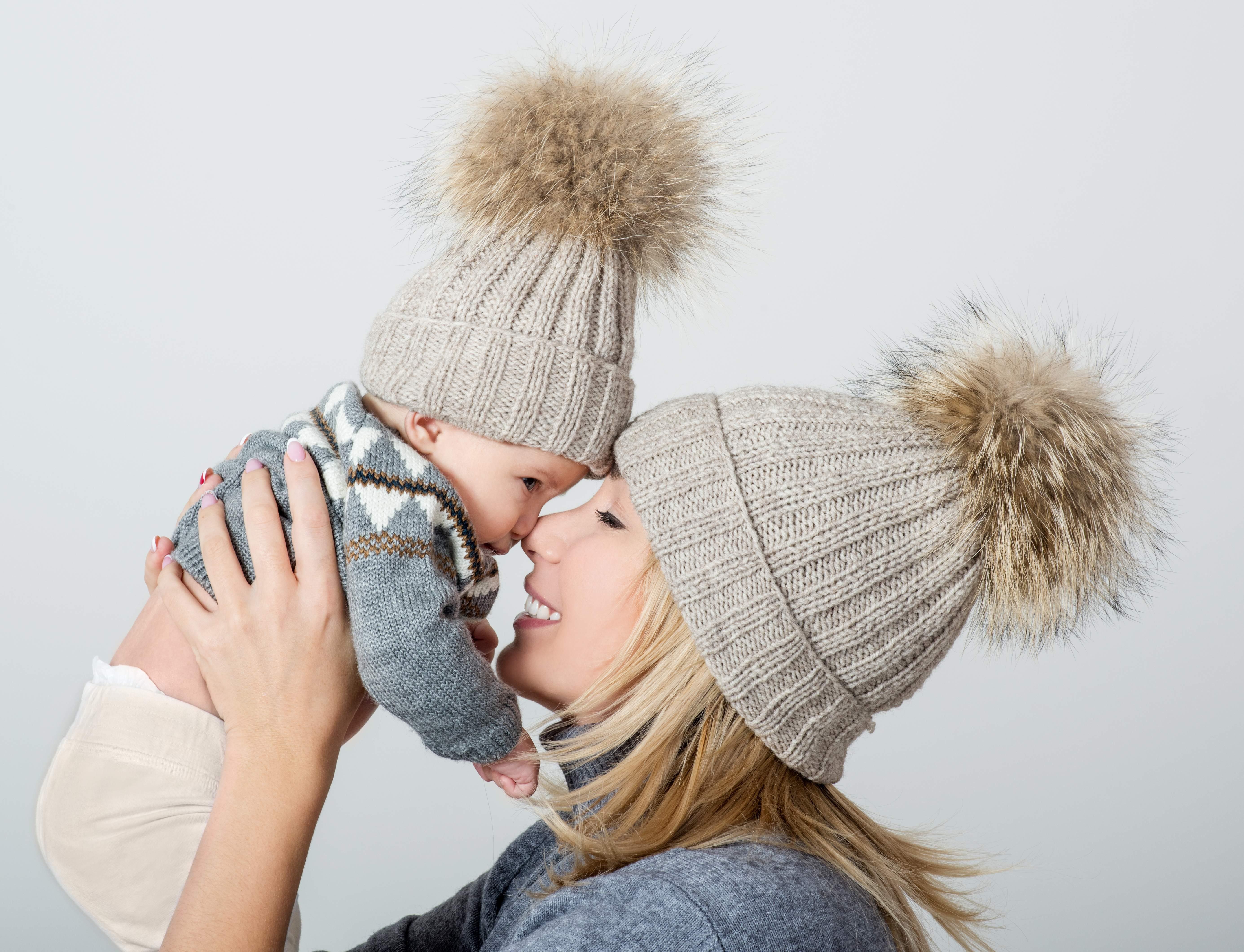 Dít is de beste baan ter wereld: baby's knuffelen