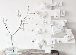 DIY inspiratie | Crea Kerstbomen