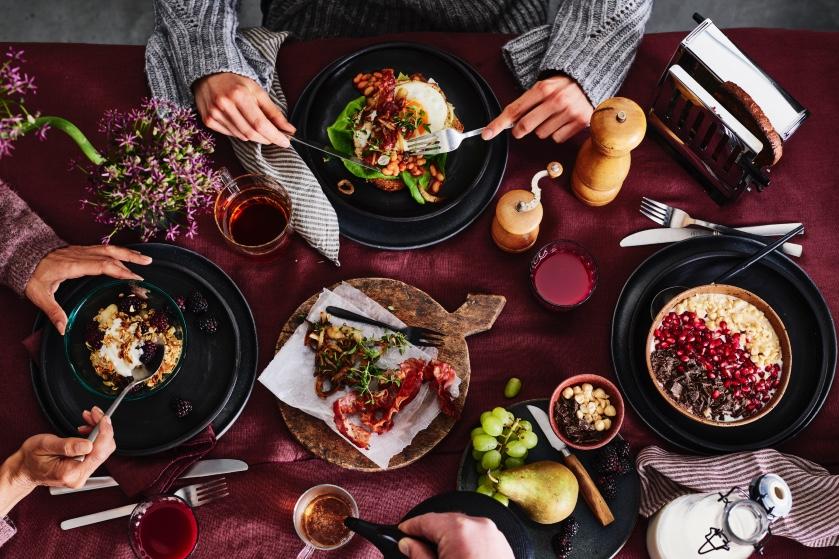 Heerlijk én gezond de winter door: met déze recepten maak je de lekkerste gerechten met seizoensgroenten