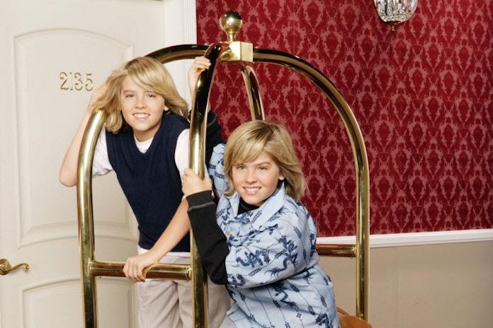 Zó is het nu met tweeling Zack en Cody uit de populaire Disney-serie