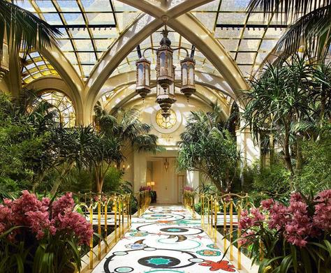 Wanderlust alert: Dít zijn de populairste hotels van Instagram!