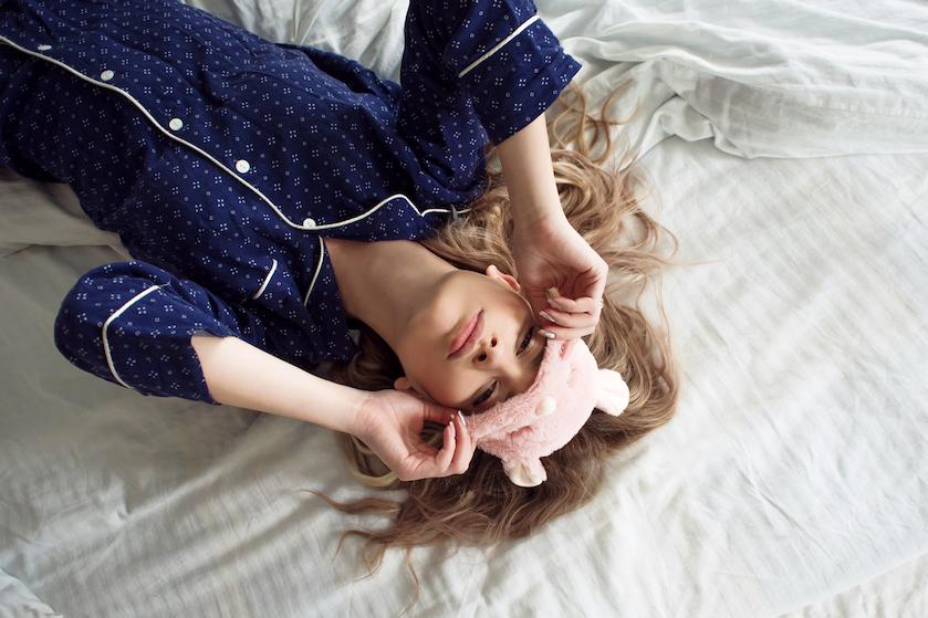 Slecht geslapen? Volgens experts is dat niet vreemd in deze tijd van het jaar