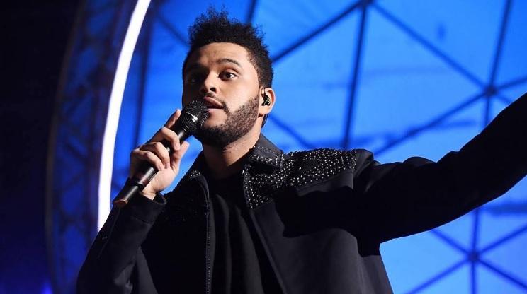 WAT?! The Weeknd kan geen liedjes schrijven zonder drugs
