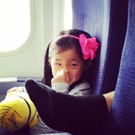 8 ergernissen die je meemaakt in een vliegtuig