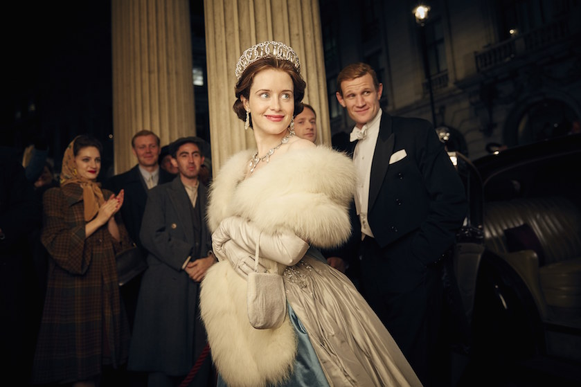 Oeps (en yes!): 'Prins Philip' verklapt releasedatum derde seizoen 'The Crown'
