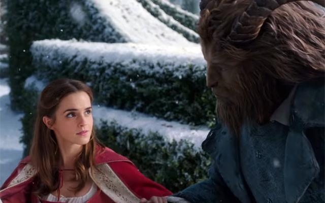 EINDELIJK! De eerste trailer van 'Beauty and the Beast' staat online