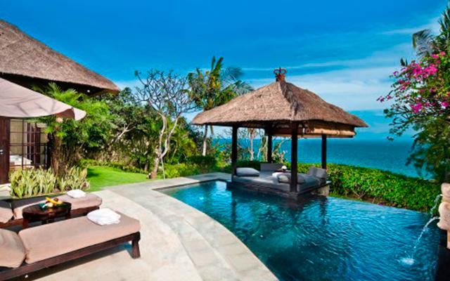 Dit resort werd uitgeroepen tot het beste hotel ter wereld