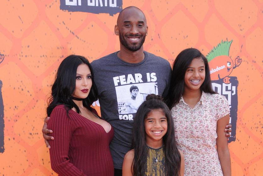 Bizarre helikoptercrash Kobe Bryant en dochter al een jaar geleden: mooie brief maakt indruk