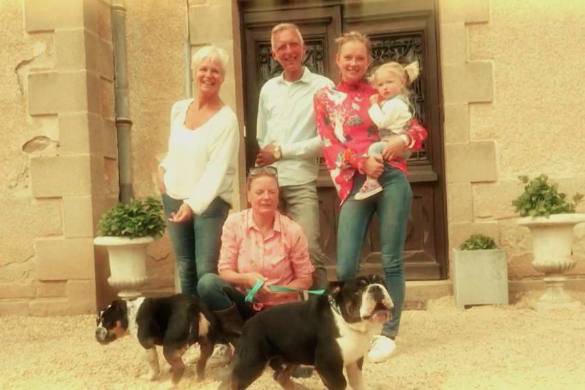 #Hilarisch: kijkers 'Chateau Meiland' genieten volop van eerste aflevering