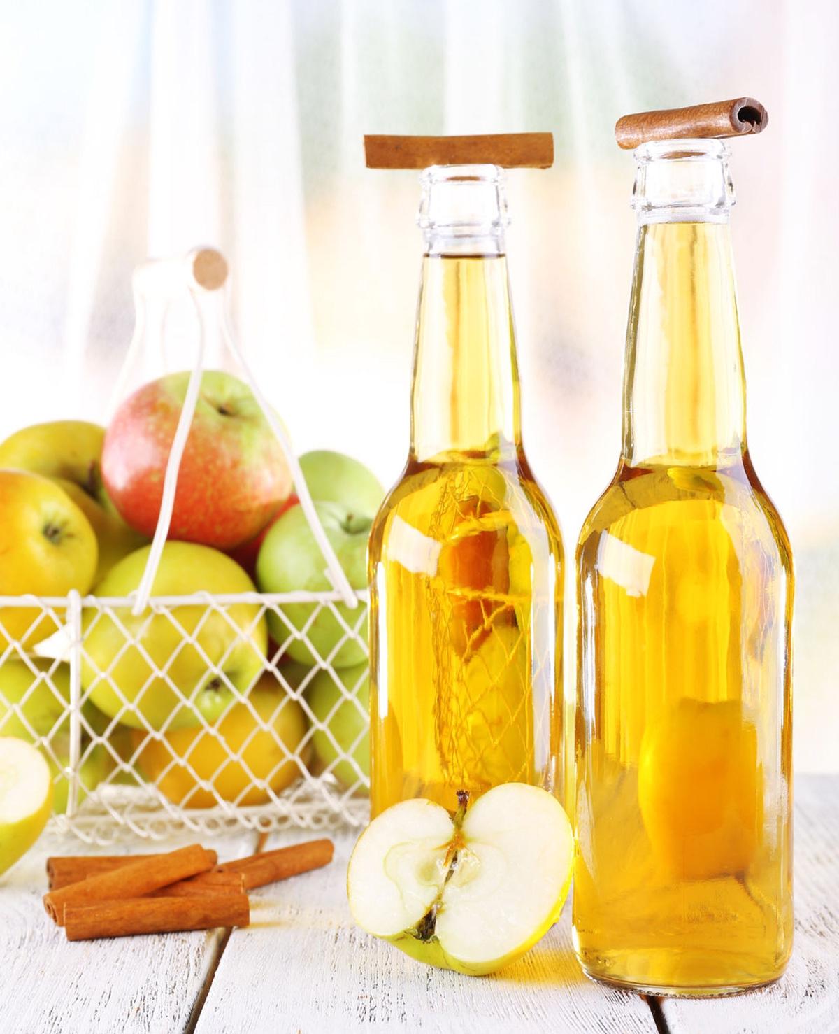 Heerlijke herfstdrankjes om zelf te maken