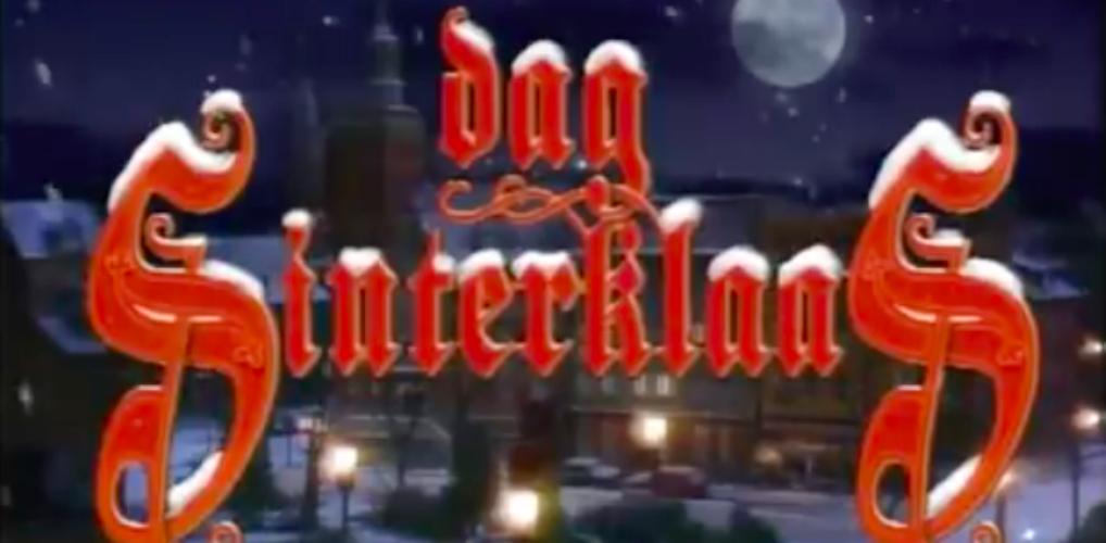 Nostalgie: 'Dag Sinterklaas' krijgt gloednieuwe afleveringen